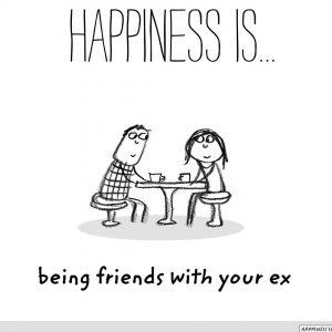 EX Relationship Whatsapp DP