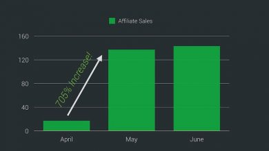 How To Increase Affiliate Sales