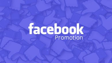 How to Promote Your New Facebook page