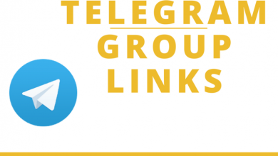Telegram Group Links