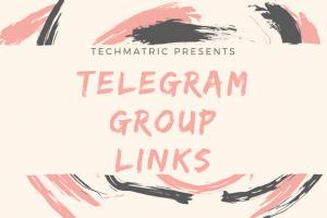 Telegram Group Links - Join Telegram Groups for Jokes & Entertainment (100+ Added)