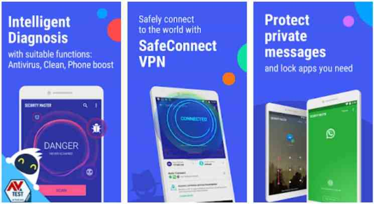 best free antivirus for android mobile