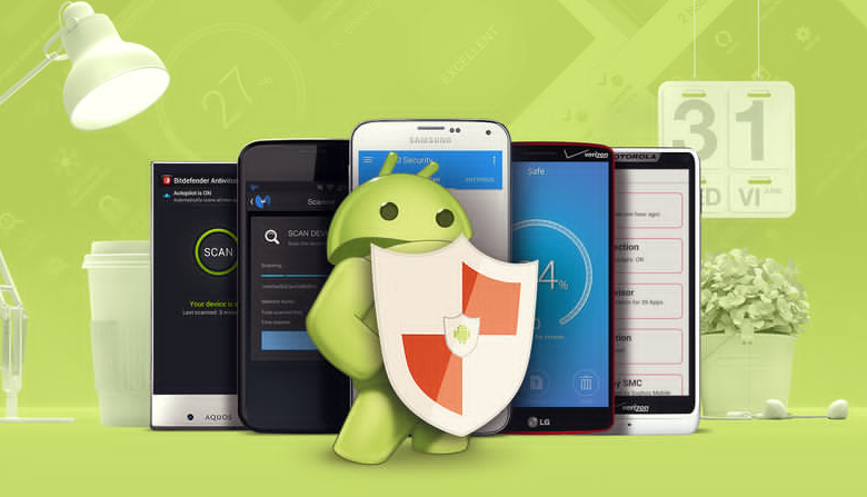 Best Antivirus Apps for Android mobiles & Tablet
